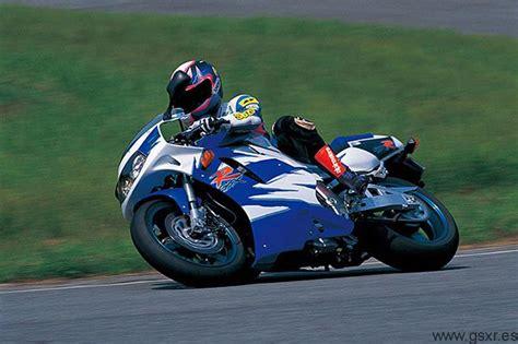 1995 Suzuki Gsxr 750 by Suzuki Gsxr 750 1995 El De Las Motos Suzuki Gsx R