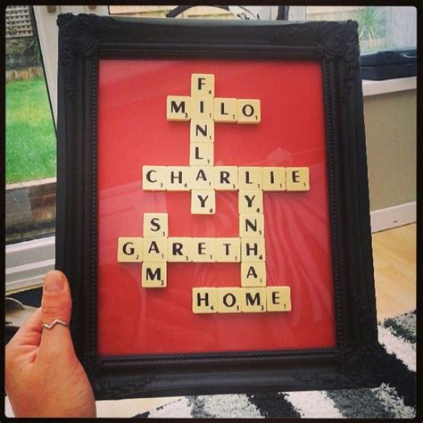 scrabble original name 17 images about scrabble frames on mr mrs