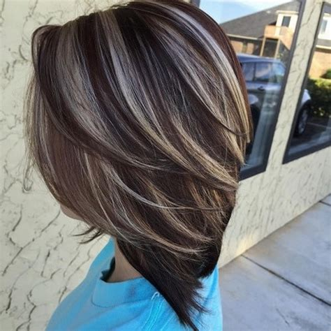 show me some black hair that is really good 58 of the most stunning highlights for brown hair