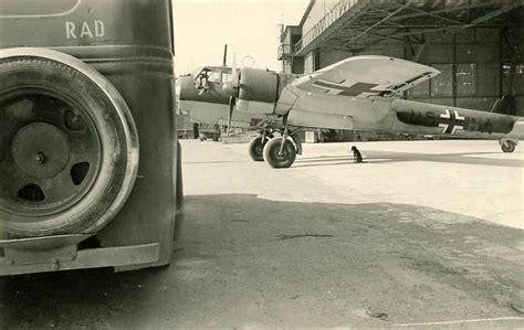 stab hängematte dornier do17 code u5 ha of stab kg2 world war photos