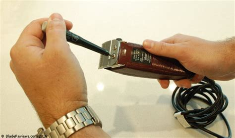 clipper sharpening how to sharpen hair clipper blades
