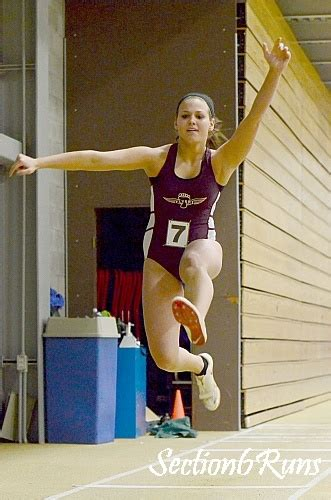 Sq Top Mikayla new york state indoor track and field chionship preview