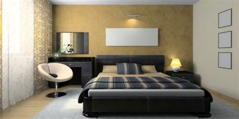 desain kamar tidur minimalis sederhana nyaman  indah