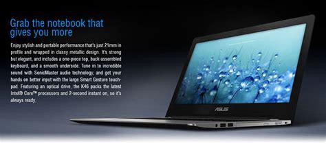 Second Laptop Asus K46cm top 7 laptop asus gi 225 r蘯サ 苟 225 ng mua nh蘯 t