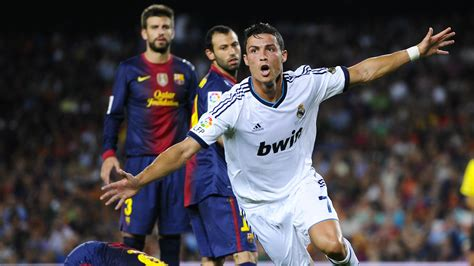 real madrid real madrid vs barcelona who has the better clasico