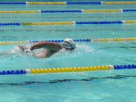 miranda leblanc swimming wallpaper