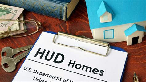 hud homes can be great bargains but with some risk aare