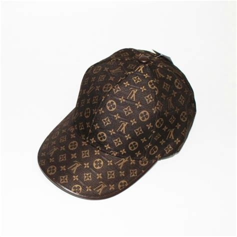 louis vuitton aaa and wome baseball cap sun hat pea