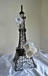 eiffel tower baby shower decorations decoration eiffel tower parisian centerpiece