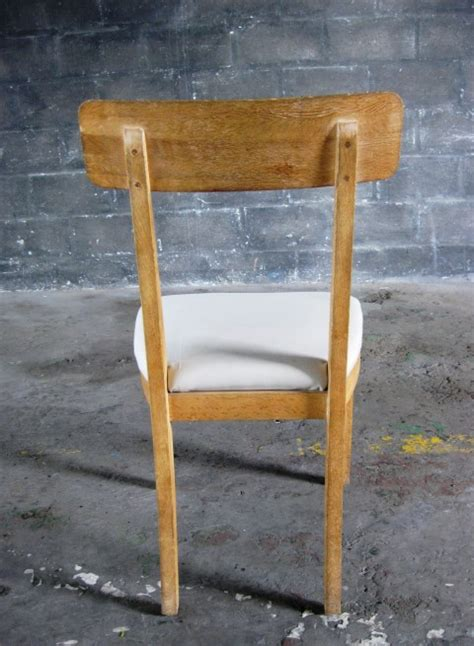 single wooden dining chair simple light wood dining chair single slat back