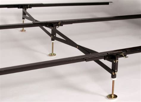 bed support system glideaway gs 3 xs x support steel bedding support system