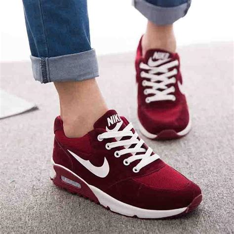 2016 new arrival rubber mesh air mesh lace up sneakers
