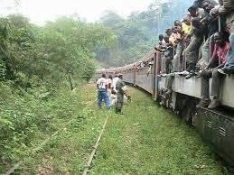 chemin de fer congo oc 233 an le chantier sanglant 199 a n