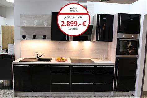 Neue Einbauküche by Luxus K 252 Che Mit Kochinsel
