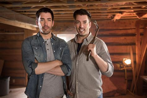 property brother property brothers jonathan and drew scott have gone