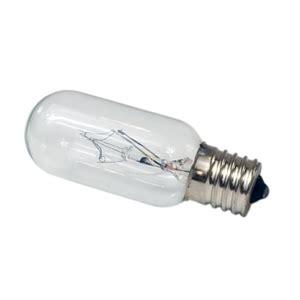 frigidaire refrigerator light bulb replacement replacement light bulb l for frigidaire part