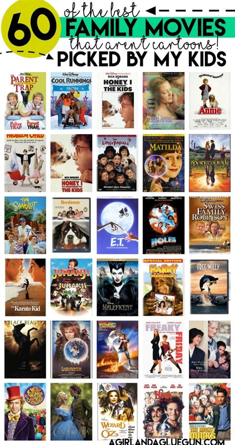 best family films movie in the yard with 60 of our favorite family movies