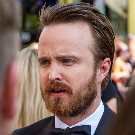 aaron paul hair transplant aaron paul hair loss 02 folliclely challenged celebrities