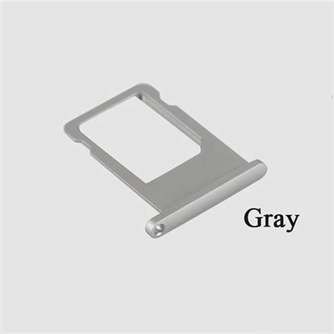 Sim Tray Iphone 6 Original Oem original new nano sim tray slot hold end 6 17 2017 1 15 pm