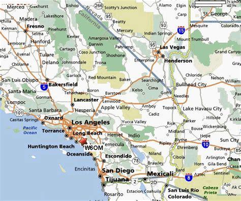california map irvine ca irvine california map my
