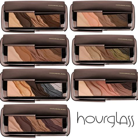 hourglass modernist eyeshadow palette reviews photos makeupalley