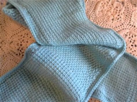 crochet spot » blog archive » tunisian crochet for