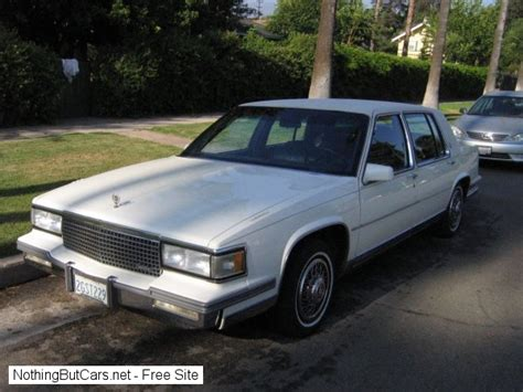 automobile air conditioning service 1993 cadillac sixty special auto manual 1988 cadillac fleetwood sixty special for sale