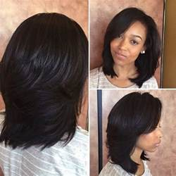 best hair for sew ins 25 best ideas about sew in hairstyles on pinterest sew
