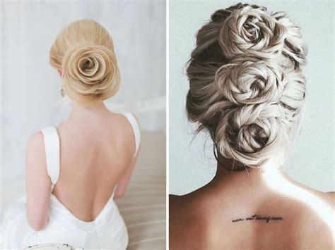 Wedding Hair In A Bun the 30 best wedding bun hairstyles everafterguide