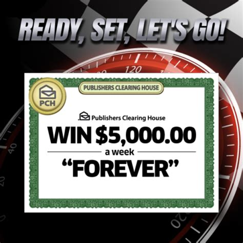 Pch Forever Prize - pch blog pch winners circle