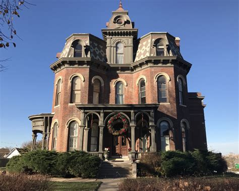 Where Is The Historic Rushmead House think reo on giving tuesday restoration exchange omaha reo
