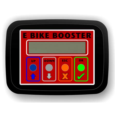 E Bike Tuning by Ebikebooster Software Tuning