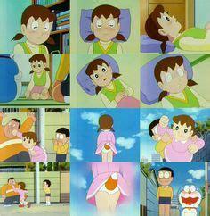 Pajamas Doraemon Nobita minamoto shizuka doraemon shizuka minamoto
