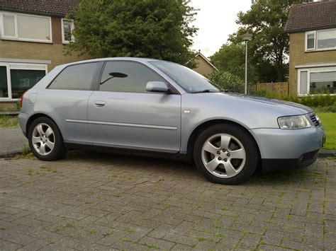 Audi A3 Baujahr 2000 by Swiftspecial 2000 Audi A3 Specs Photos Modification Info