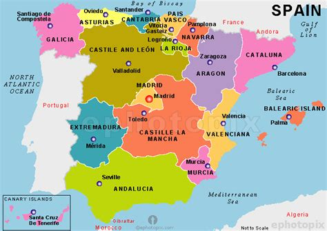 united states map with cities in spanish country spain images reverse search