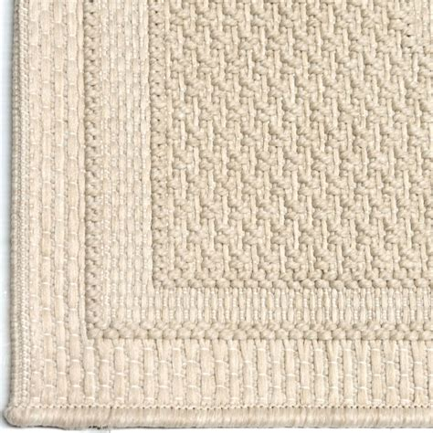 small outdoor rugs orian rugs indoor outdoor border bonita ivory area small rug 3908 5x8 orian rugs
