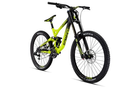 commencal supreme dh commencal 2016 supreme dh v3 rockshox yellow 2016