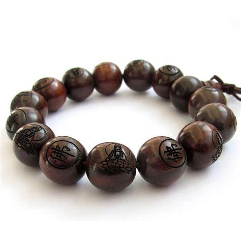 buddhist bracelet buddhist prayer bracelet www imgkid the