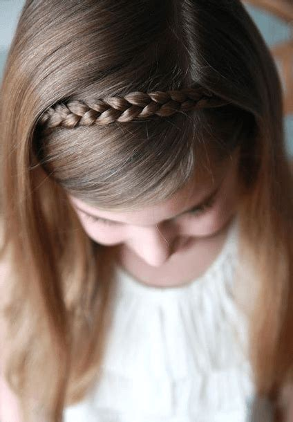 back to school hairstyles for kindergarten bet your hair wasn t this cool in kindergarten awesome