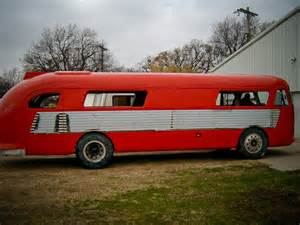 1950 flexible bus