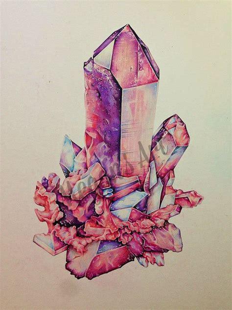 crystal rose tattoo quartz tattoos search tattoos