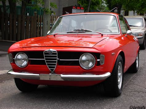 classic alfa romeo sedan alfa romeo gt 1300 junior pictures classic cars