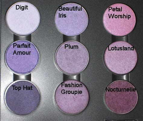 Eyeshadow Wardah Tanpa Shimmer parfait amour mac complication quotes