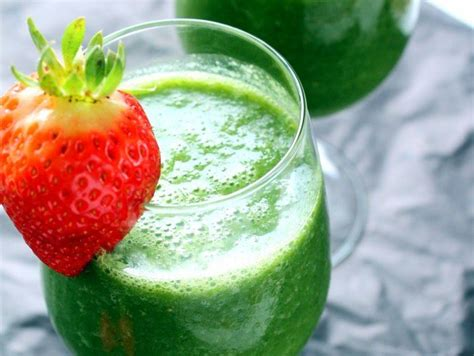 Vegan Detox Green Smoothie by 20 Healthy And Tasty Vegan Breakfasts That Bring You