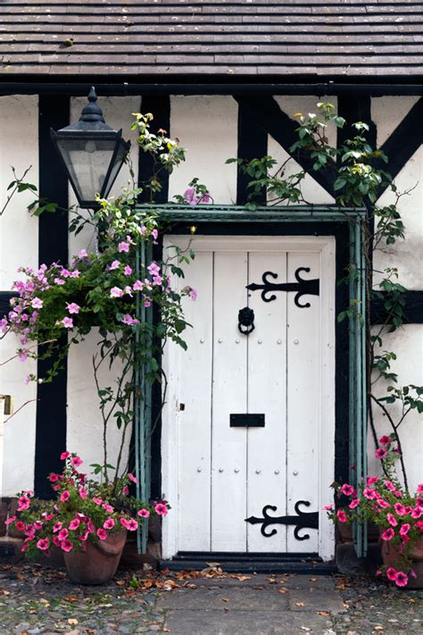 Country Cottage Front Doors Exterior Design Front Door Inspiration For Your Home