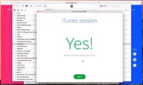 how to move spotify music to itunes move to apple music spotify 4