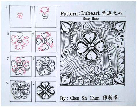 zentangle pattern meer meer dan 1000 afbeeldingen over zentangle and other op
