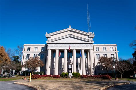 Court Search Nc File Lincoln County Courthouse Lincolnton Carolina Jpg