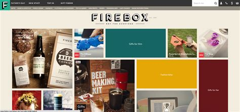 web design tile layout top 4 design trends every ecommerce site should implement