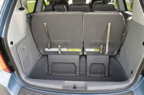 Kia Grand Carnival 8 Seater Kia Grand Carnival Diesel Review Caradvice